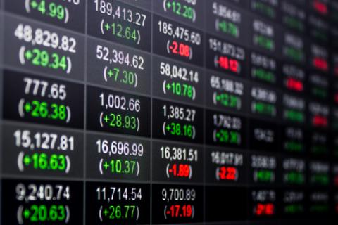 National Market System