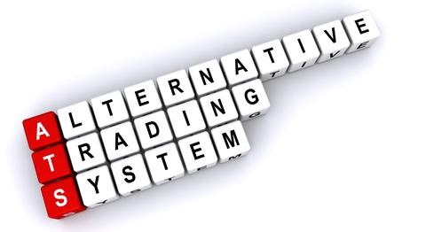 Alternative Trading Systems
